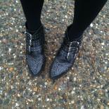 Des Susan Boots pour 10 fois moins cher?