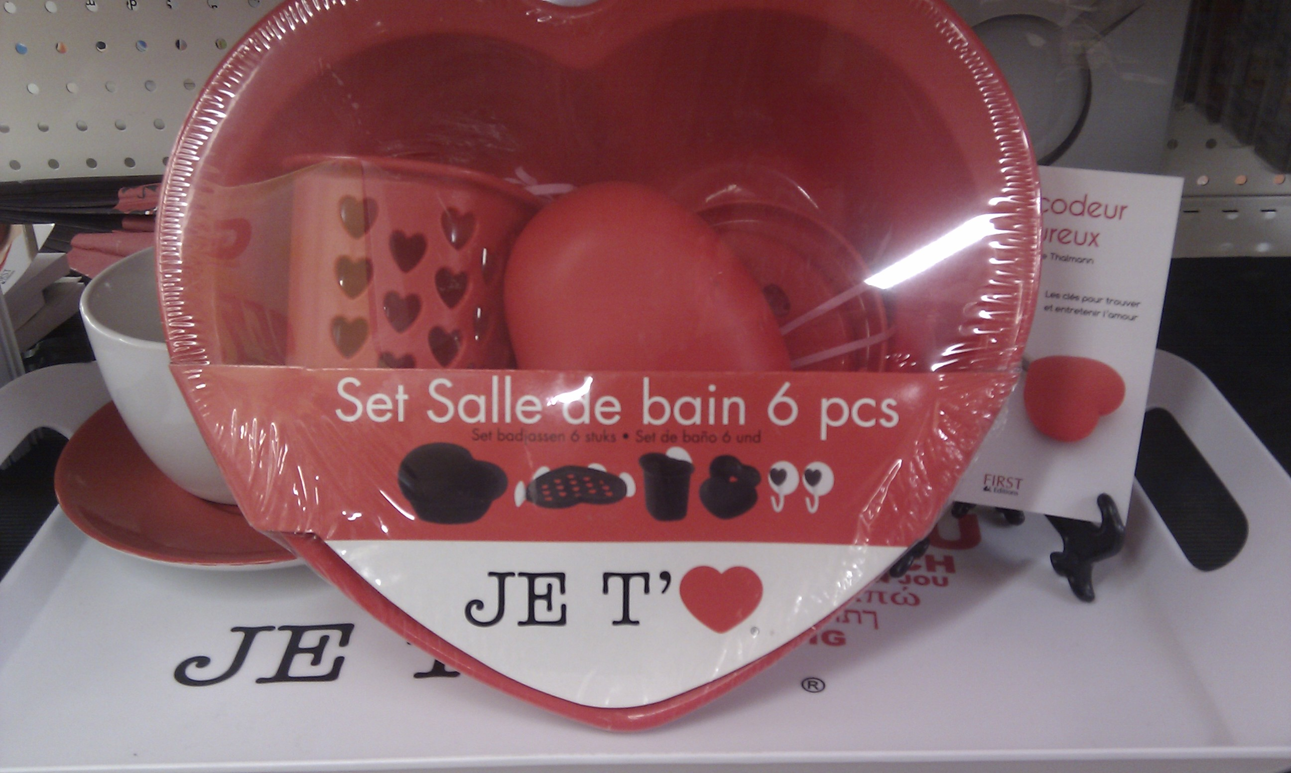 kit gifi saint valentin